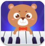 亲亲熊学弹琴安卓版