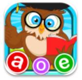 宝宝学拼音app