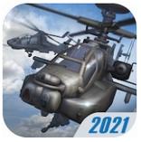 现代战争直升机2021破解版