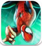 蜘蛛侠极限破解版