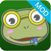 吃货青蛙安卓手游