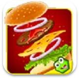疯狂汉堡快餐店最新版