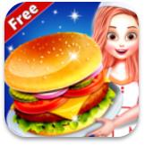 汉堡包烹饪大师安卓版 v1.5