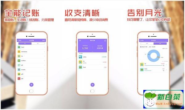 那样记账App:一个简单纯粹并且备受好评的轻量级记账软件
