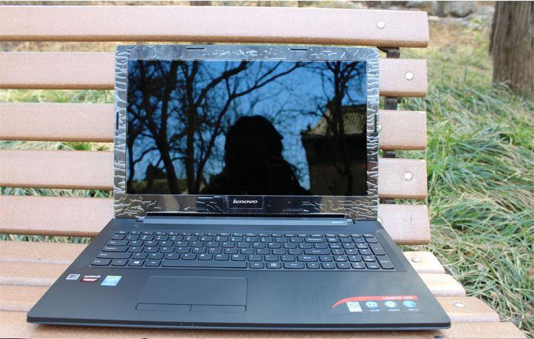 联想G50笔记本U盘重装xp系统教程