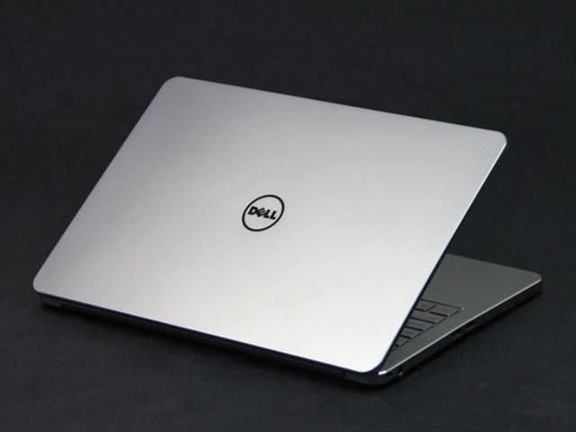 戴尔Inspiron灵越15-5000(5545)金属版(AMD)笔记本u盘启动BIOS设置教程